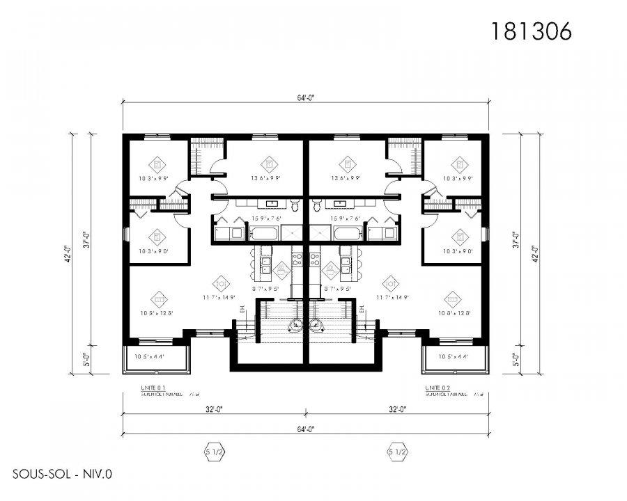 Plan 181306